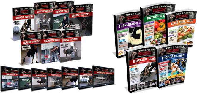 Funk Roberts Spartan Training System PDF Free Download